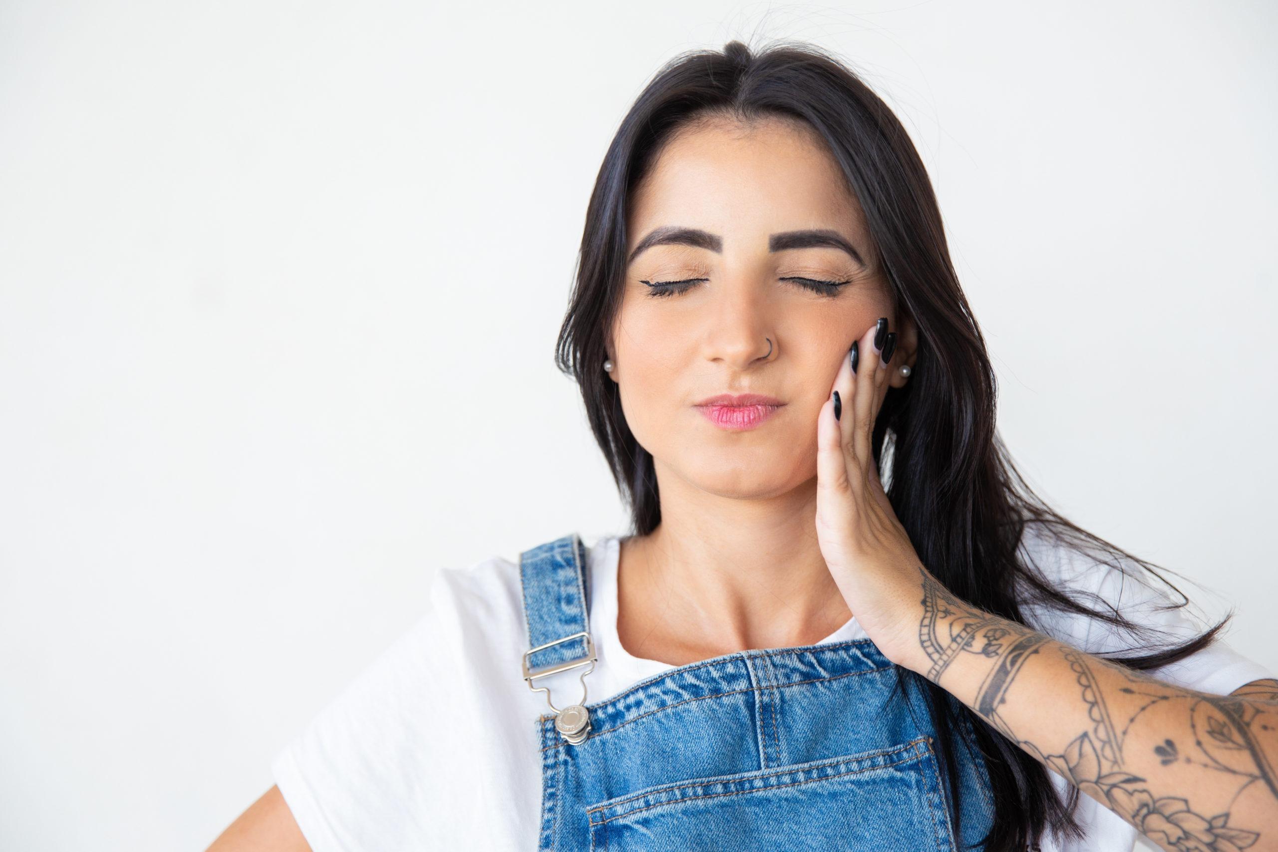 Como desinfectar un piercing