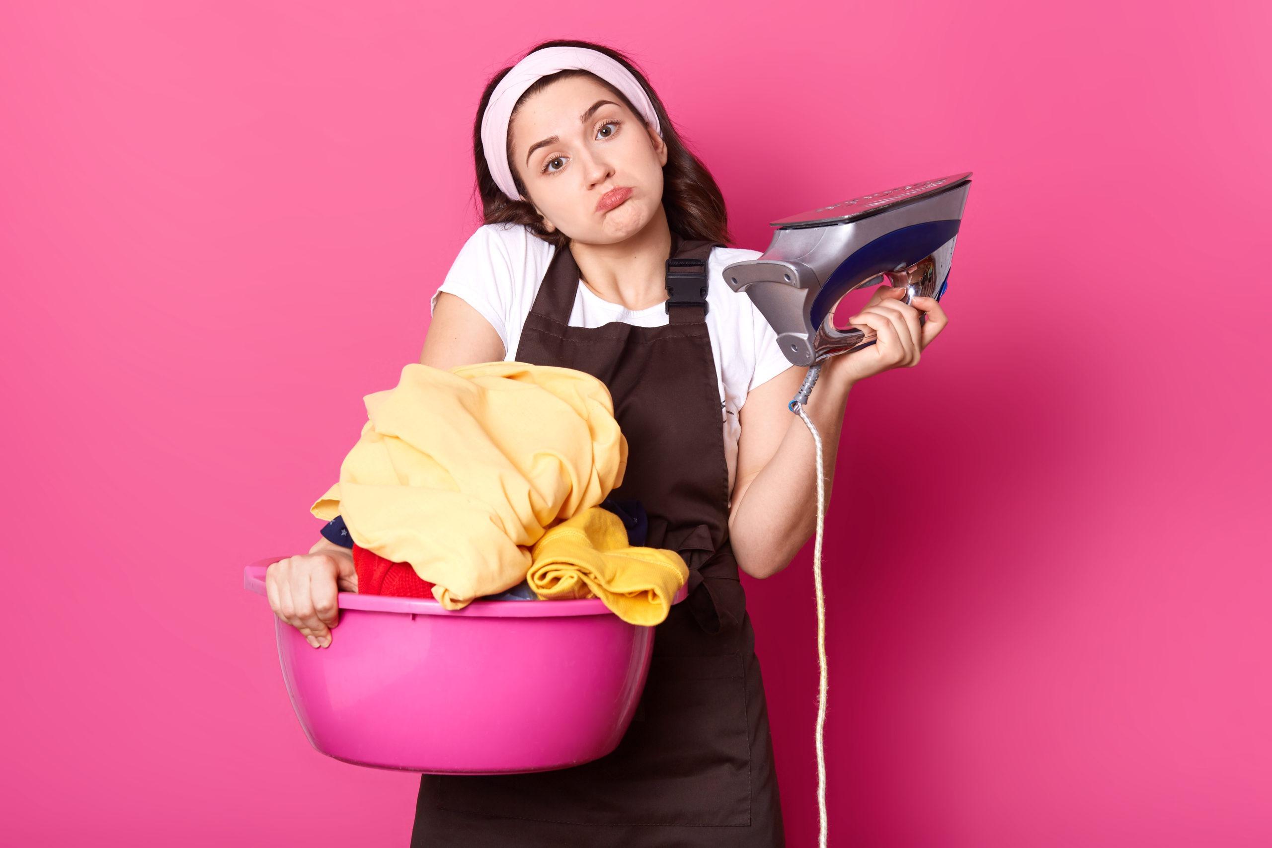 Como limpiar tu plancha