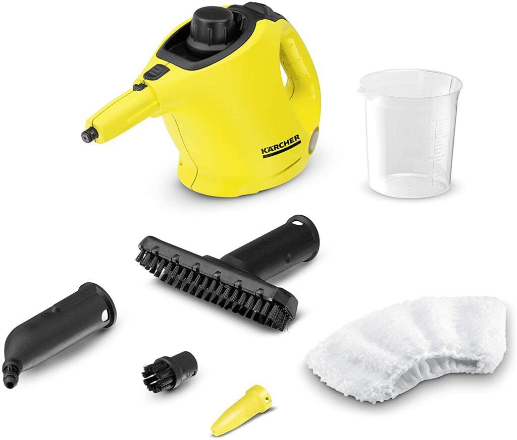 Limpiar y Desinfectar 🎯Las Mejores Limpiadoras A Vapor en 2021