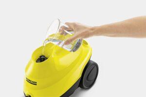 Limpiar y Desinfectar Mejores vaporeta karcher 2021