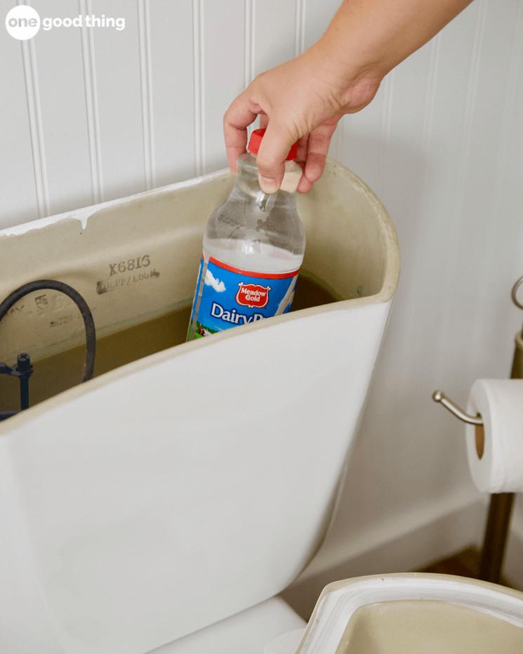 Arreglos de inodoro