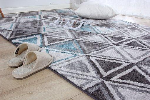 limpiar alfombras lana