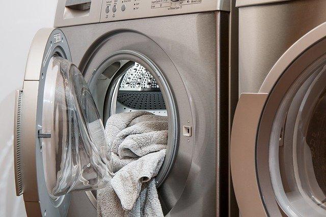 lavar ropa sin suavizante
